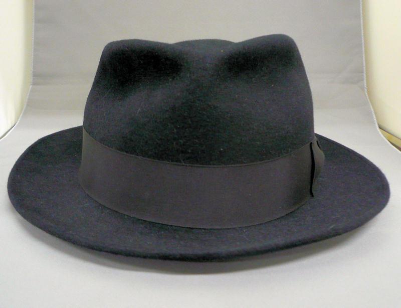 若はげ 帽子